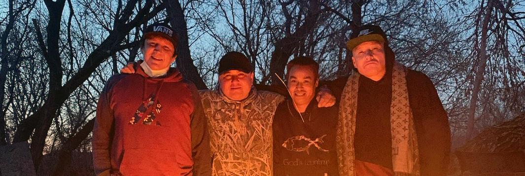 Ochapowace Men's Group