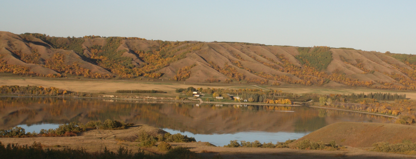 Round Lake-Camp McKay